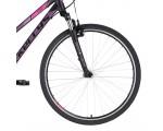 Rower crossowy KELLYS CLEA 30 Black / Pink 2021