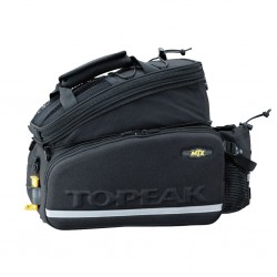 Torba rowerowa na bagażnik TOPEAK MTX Trunk Bag DX