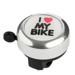 Dzwonek KROSS I Love My Bike
