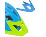 Kask rowerowy KELLYS RAZOR ocean blue