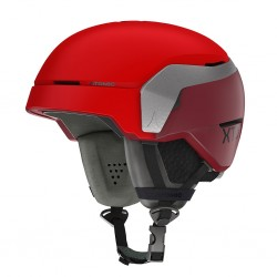 Kask ATOMIC Count XTD Red