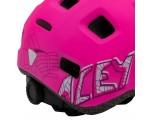 Kask rowerowy KELLYS Acey Pink