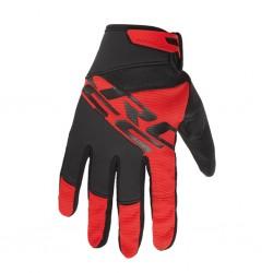 Rękawiczki rowerowe KROSS Rocker Red/Black