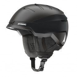 Kask ATOMIC Savor GT Black 2022