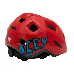 Kask rowerowy KELLYS Acey Red