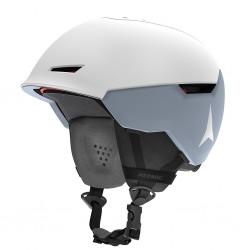 Kask narciarski ATOMIC Revent+ LF White 2022