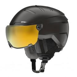 Kask ATOMIC Savor GT Visor Stereo Black 2022