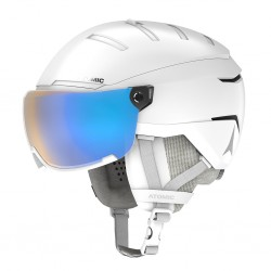Kask ATOMIC Savor GT Visor Photo White 2022