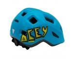 Kask rowerowy KELLYS Acey Blue