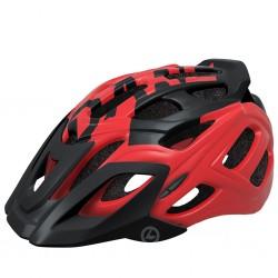 Kask rowerowy KELLYS Dare 018 Red