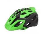 Kask rowerowy KELLYS Dare 018 Green