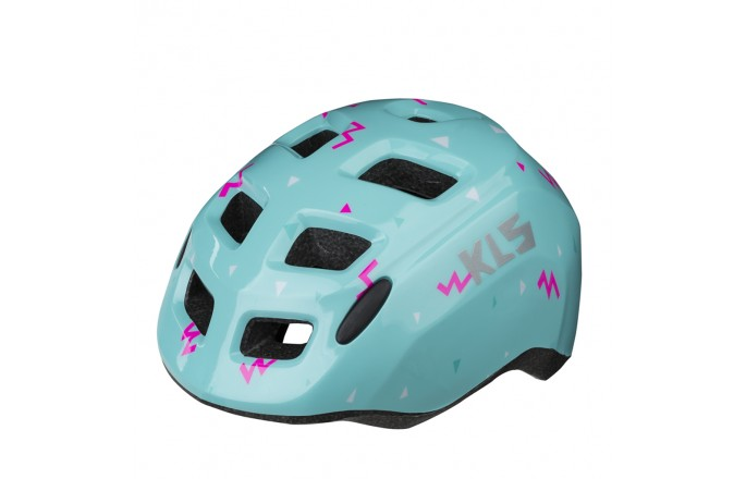 Kask rowerowy Kellys ZIGZAG Mint