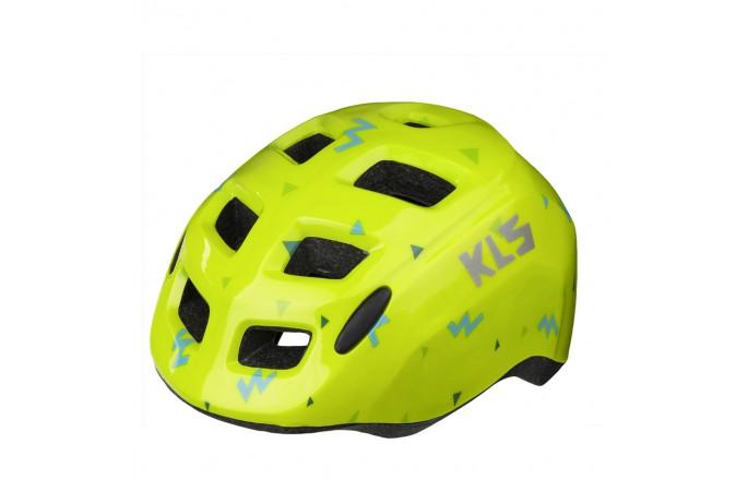 Kask rowerowy Kellys ZIGZAG Lime