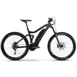 Rower elektryczny HAIBIKE Sduro FullSeven LT 6.0 Czarny 2021
