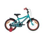 """Rower dziecięcy KELLYS Wasper Blue 2021 10""""/16"""""""