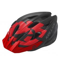 Kask rowerowy KELLYS Blaze 018 Red
