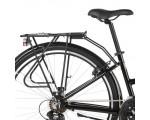 Rower trekkingowy KROSS Trans 1.0 Black Grey 2021