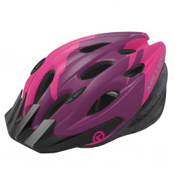 Kask rowerowy KELLYS Blaze 018 Pink