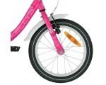 """Rower dziecięcy KELLYS Emma Pink 2021 10""""/16"""""""