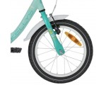 """Rower dziecięcy KELLYS Emma Menthol 2021 10""""/16"""""""