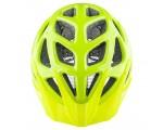 Kask rowerowy ALPINA Mythos 3.0 Yellow