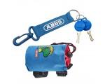 Zapięcie rowerowe ABUS 1510/60 Blue dziecięce