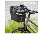 Koszyk przedni BASIL Classic Carry All KF Czarny