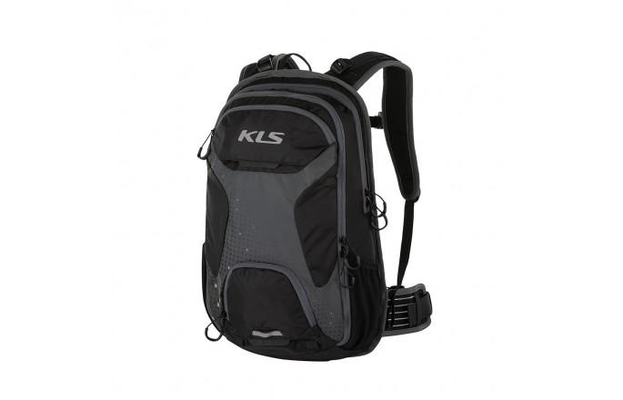 Plecak KELLYS Lane 16 Black