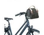 Torba na kierownicę BASIL City Bag KF Charcoal