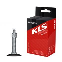Dętka rowerowa KLS 700x35-43C-40mm- DV wentyl velo