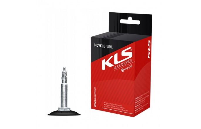 Dętka rowerowa KLS 27,5x2,50-3,00-39mm- FV wentyl presta