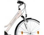 Rower MERIDA Freeway 9200 Lady White 2021