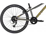 "Rower MTB KELLYS KITER 90 Grey 2021 24""/11"""