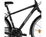Rower MERIDA Freeway 9200 Men Black 2021