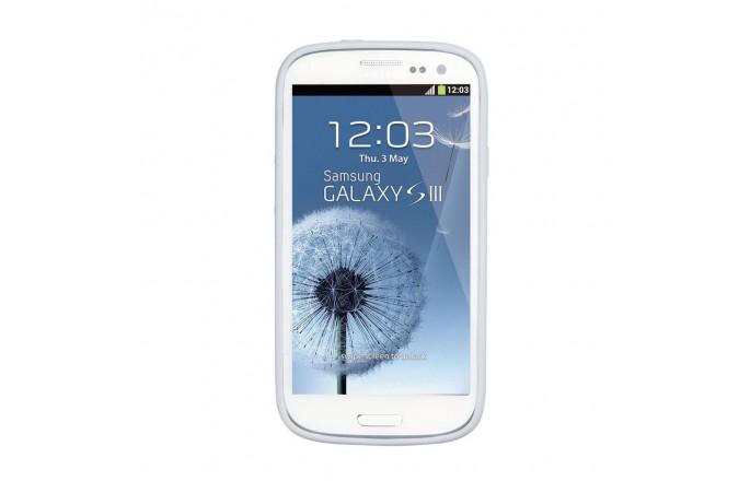 Uchwyt telefonu TOPEAK Samsung Galaxy S3 biały