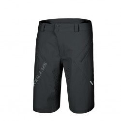 Spodenki rowerowe KELLYS Stoke Black