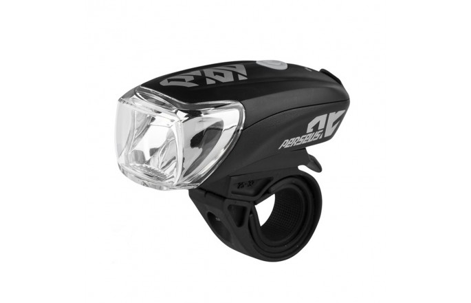 Lampka rowerowa przednia KELLYS Perseus USB