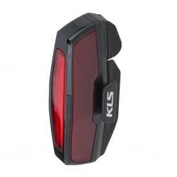 Lampka rowerowa tylna KELLYS Illux USB