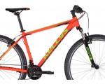 Rower górski KELLYS MADMAN 10 Neon Orange 2020