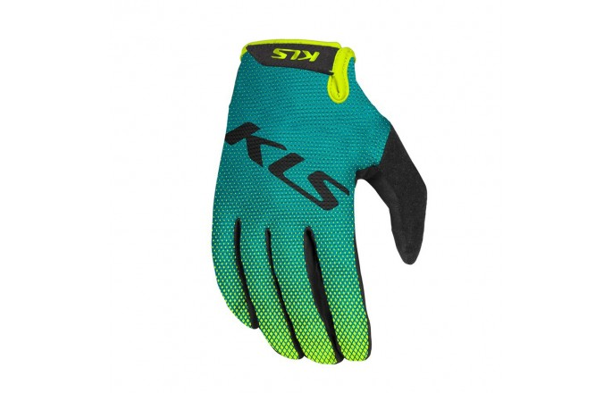 Rękawice KELLYS Plasma Green