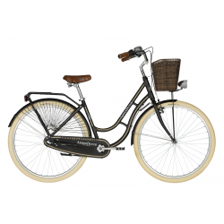 Rower miejski KELLYS Arwen Dutch Black 460 2021