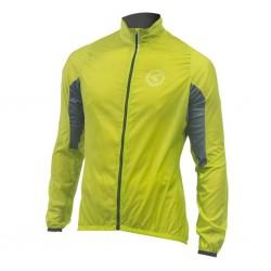 Kurtka rowerowa KELLYS Windpack Green