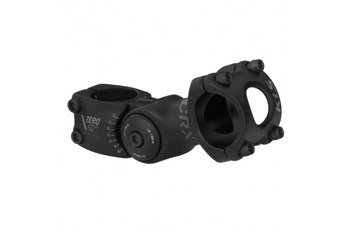 Wspornik kierownicy regulowany KELLYS CRX 70 Ø31,8/ 125mm