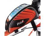 Torebka rowerowa na ramę PROX Nevada 193 / Smartphone