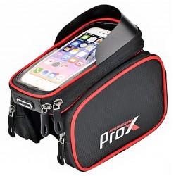 Torebka rowerowa na ramę PROX Nevada 210 / Smartphone