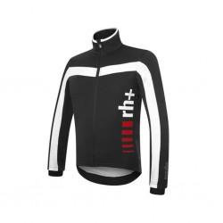Kurtka rowerowa ZeroRH+ Logo EVO Black/White
