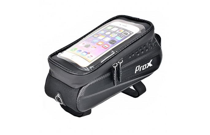 Torebka rowerowa na ramę PROX Nevada 702 / Smartphone