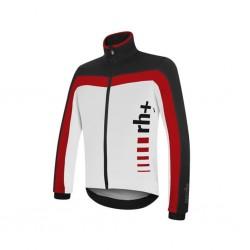 Kurtka rowerowa ZeroRH+ Logo EVO Black/White/Red