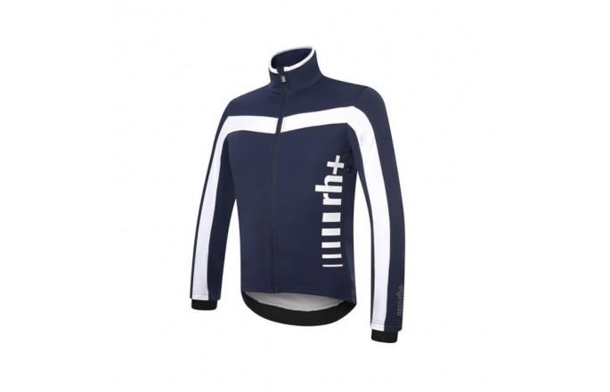 Kurtka rowerowa ZeroRH+ Logo EVO Blue/White