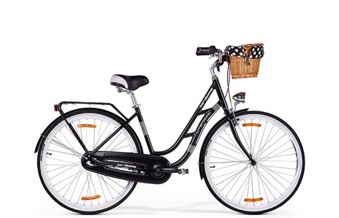 Rower miejski MERIDA Classicway 328 2021
